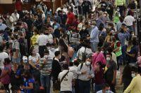 Desde hoy y por decisión de Alberto Fernández, Argentina cierra las fronteras con Brasil, Chile y México