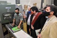 Salta entre las cuatro provincias del país en confeccionar kits escolares