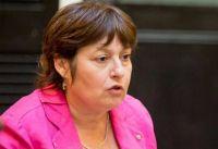 Graciela Ocaña denunció el desvío de vacunas Sputnik V a El Calafate