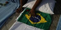 Récord de muertes por coronavirus en Brasil: 3.780 fallecidos en 24 horas