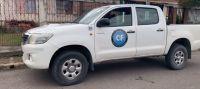 Horror en Ciudad del Milagro: hallaron a una joven sin vida en un pasillo