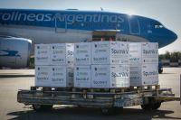 Partirá mañana un nuevo vuelo de Aerolíneas Argentinas hacia Moscú