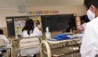 Habrá testeos gratuitos en las escuelas de Salta: desde cuándo rige y quiénes podrán hacérselo