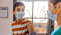 Pfizer y BioNTech: se supo durante cuánto tiempo están inmunizados los que reciben esta vacuna
