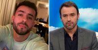 """Adrián Pallares se metió en el conflicto de Cinthia Fernández y Defederico: """"Cómo permitía que…"""""""