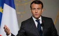 El presidente Emmanuel Macron anunció un nuevo confinamiento para Francia
