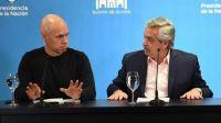 En vista al aumento de casos, habrá una reunión de urgencia entre Alberto Fernández y Horacio Rodríguez Larreta