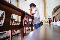 ¿Cuáles son los horarios de las misas por Semana Santa en la Catedral de Salta?