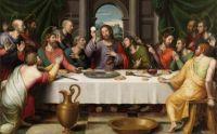 Semana Santa 2021: ¿qué se celebra el Jueves Santo?