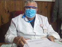Juan José Esteban se mostró satisfecho con la inversión que se hizo en salud