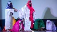 """En esta Semana Santa, disfrutá de """"Jesús de Nazaret el espectáculo"""""""