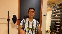 Paulo Dybala Fuente:(Instagram)