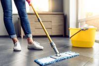 10% de aumento salarial para empleadas domésticas en el mes de abril