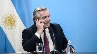 En el día de su cumpleaños, políticos salteños saludaron al presidente Alberto Fernández
