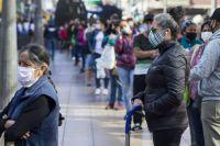 Chile registra un nuevo récord de contagios de Covid-19
