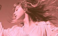 Taylor Swift presentó su álbum