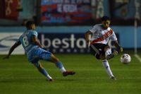 River Plate no pudo quebrar el 0 contra Arsenal y se aleja de la zona de clasificación