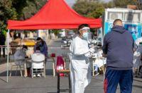 En las últimas 24 horas se detectaron más de 13 mil casos de coronavirus en Argentina
