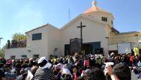 Salta ya cuenta con las fechas y horarios de las próximas celebraciones religiosas