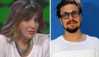 La íntima postal familiar de Gianinna Maradona y Daniel Osvaldo tras blanquear su romance