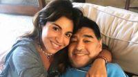Tras las acusaciones de Morla, Gianinna Maradona dio una contundente respuesta con pruebas incluidas