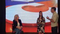 La concejal Frida Fonseca luchará por una banca en la Legislatura provincial