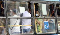 Coronavirus: la importancia de mantener las ventanillas abiertas en el transporte público