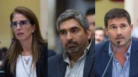 El Consejo de la Magistratura tiene nuevos nombres luego de la primera sesión ordinaria del año