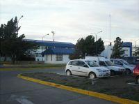 Bomberos Voluntarios resguardarán el aeropuerto emplazado en General Mosconi
