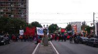 Cortes, tensión y nervios en la ciudad: así son los desvíos de SAETA  durante este miércoles 7 de abril