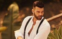 Ricky Martin y un inesperado gesto al fandom de BTS que causó furor