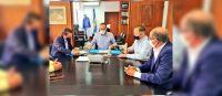 Hay acuerdo con Nación: Gustavo Sáenz anunció que la Ruta 9/34 tendrá cuatro carriles