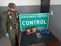 Gendarmería lo volvió a hacer: incautó gran cantidad de droga oculta de manera insólita