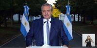 Ante el aumento de casos en las últimas semanas, Alberto Fernández anunció nuevas medidas