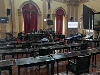 Tras dos semanas de descanso, reanudan la actividad de la Cámara de Diputados: los temas que debaten hoy