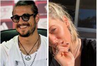 """La ex pareja de Daniel Osvaldo, Constanza habló de su ruptura: """"Pasaron cosas muy feas"""""""