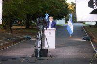 """Sin acuerdo con Larreta, Alberto Fernández, afirmó que """"volvieron las clases y volvieron los contagios"""""""