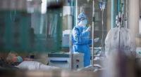 AHORA | Por tercer día consecutivo, se reportaron más de 20 mil casos de coronavirus en Argentina