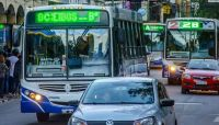 Ante las nuevas restricciones para Salta, ¿a qué hora circulará el último coche de SAETA por el centro?