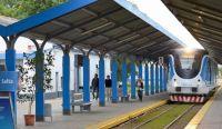 Les rompieron el cora: en Campo Quijano hay malestar y decepción por la suspensión de la salida del Tren Urbano