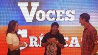 """""""Látigo"""" en Voces Críticas TV: el imperdible tutorial de los """"pasos prohibidos"""""""