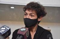 """Sabrina Sansone salió al cruce de los bailarines que la acusaron de """"contratar amigos"""""""