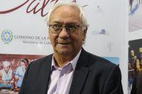 Eduardo Kira renunció a la presidencia de la Cámara Gastronómica y Hotelera