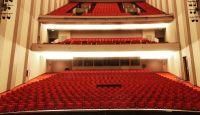 Teatro provincial. Fuente: (Twitter)