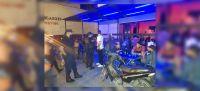 Irresponsabilidad al palo: desbaratan fiestas ilegales y multan a más de 400 salteños por no usar barbijo