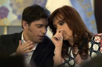 Casación definirá en los próximos días si Cristina Kirchner y Axel Kicillof van a juicio oral