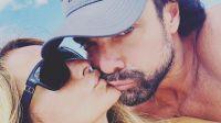 Sabrina Rojas y Luciano Castro Fuente:(Instagram)