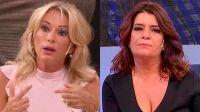 """Andrea Taboada liquidó a Yanina Latorre: """"No tiene cara... mala amiga y compañera"""""""