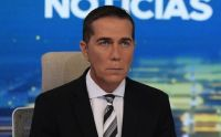 """Rodolfo Barili dio positivo para Coronavirus: """"Espero atravesarlo bien"""""""