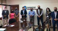 El Gobierno de Salta buscará asegurar un sistema de catastros anticipados para matricular terrenos